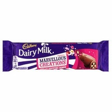 Cadbury Marvellous Creations Jelly Popping Candy Shells 47g