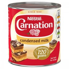 Carnation Condensed Milk 1kg