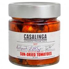 Casalinga Chargrilled Sundried Tomatoes 220g