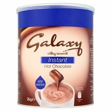Catering Galaxy Instant Hot Chocolate 2kg
