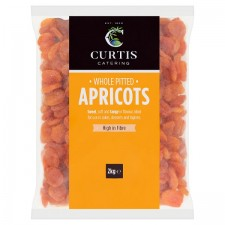 Catering Size Curtis Catering Whole Pitted Apricots 2kg