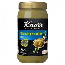 Catering Size Knorr Blue Dragon Professional Thai Green Curry Paste 1.1kg