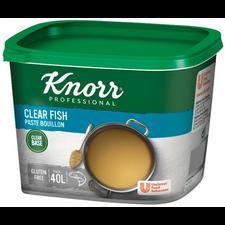 Catering Size Knorr Fish Bouillon Paste 1kg