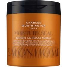 Charles Worthington Moisture Seal Mineral Hair Rescue Masque 160ml