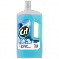 Cif Liquid Floor Cleaner Ocean 950ml