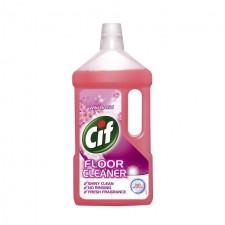 Cif Liquid Floor Cleaner Wild Orchid 950ml