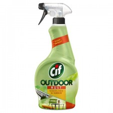 Cif Outdoor Rust Spray 450Ml