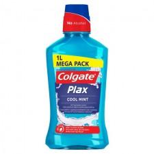 Colgate Plax Coolmint Mouthwash 1L