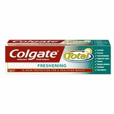 Colgate Total Advanced Freshening Toothpaste 75ml