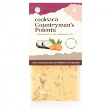 Cooks and Co Countrymans Polenta 150g
