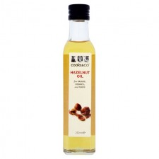 Cooks and Co Hazelnut Oil 250ml