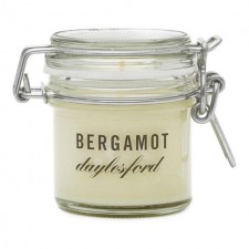 Daylesford Bergamot Small Scented Candle