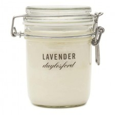 Daylesford Lavender Large Scented Candle
