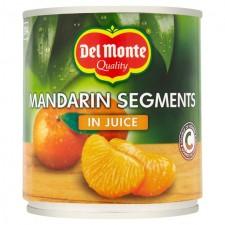 Del Monte Mandarins in Juice 300g