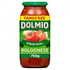 Dolmio Bolognese Original 750g