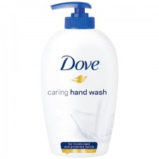 Dove Beauty Cream Hand Wash 250ml