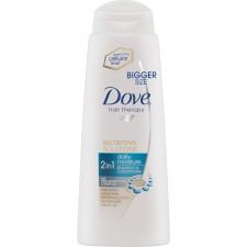 Dove Daily Care 2 In 1 Shampoo and Conditioner 400ml