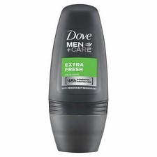 Dove Men and Care Extra Fresh Roll On 50ml