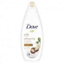 Dove Pampering Shea Butter and Vanilla Body Wash 225ml