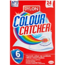 Dylon Colour Catcher 24 per pack