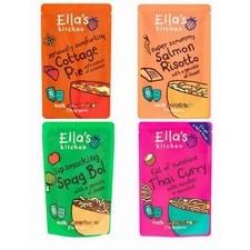 Ellas Kitchen 10 Month 190g Pouch 12 Pack