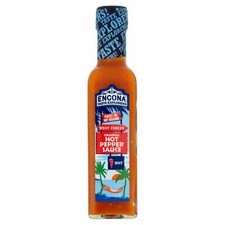 Encona Original Hot Pepper Sauce 220ml