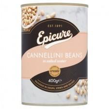 Epicure Cannellini Beans 400g
