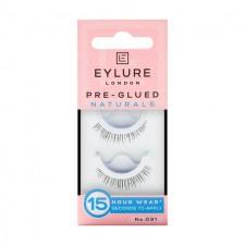 Eylure PreGlued Naturals 031 False Lashes