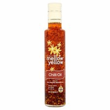 Farringtons Mellow Yellow Chilli Oil 250ml