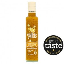 Farringtons Mellow Yellow Honey and Mustard Dressing 250ml