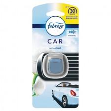 Febreze Clip On Car Cotton 2ml