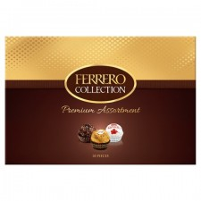 Ferrero Collection Assorted Chocolates 20 Pieces 230g