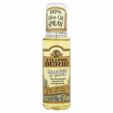 Filippo Berio Mild and Light Olive Oil Spray 200ml