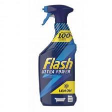 Flash Ultra Power Spray Lemon 500ml