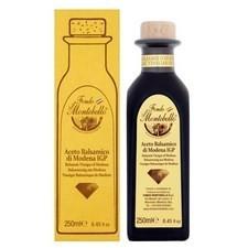 Fondo Montebello Balsamic Vinegar of Modena Gold 250ml