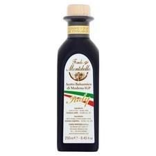 Fondo Montebello Balsamic Vinegar of Modena Italy 250ml