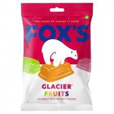 Foxs Glacier Fruits 200g