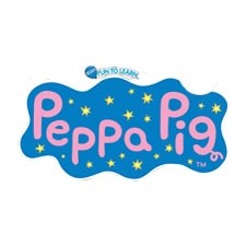 Fun To Learn Peppa Pig