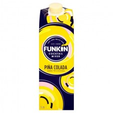 Funkin Pina Colada Cocktail Mixer 1L