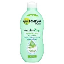 Garnier Body Intensive 7 Days Hydrating Lotion Aloe Vera 250ml
