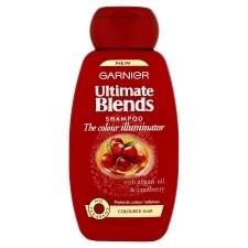 Garnier Ultimate Blends Colour Shampoo 250ml