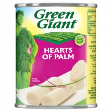 Green Giant Hearts Of Palm 410g