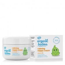 Green People Organic Babies Calming Nappy Cream 50ml