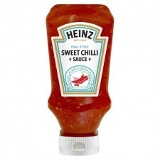 Heinz Sweet Chilli Sauce 220ml