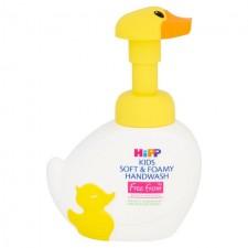 Hipp Baby Foaming Handwash 250Ml
