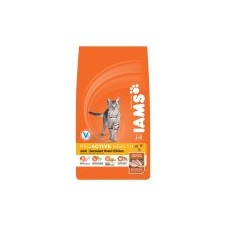 Iams Adult Cat Roast Chicken 300g