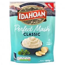 Idahoan Perfect Mash Classic Flavour 180g