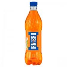 Irn Bru 12 X 500ml Bottles