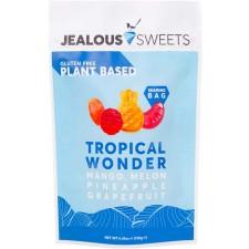Jealous Sweets Tropic Wonder Mango Melon Pineapple and Grapefruit 125g