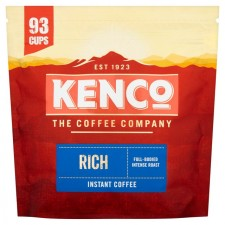 Kenco Rich Eco Refill 150g